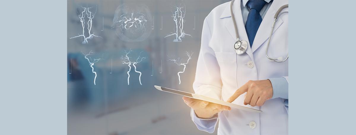為何頸動脈的正常與否和失智風險有關?