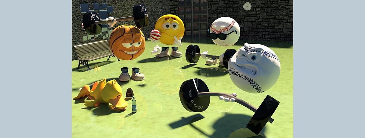 你是洛基還是弱雞?分享肌肉對於健康的重要性<br>—第2屆科普寫作徵文比賽得獎作品系列—